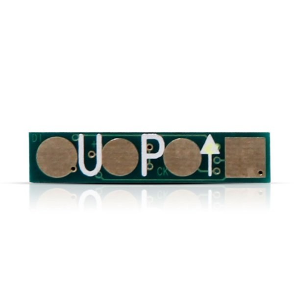 Chip Samsung CLT-C407S Ciano 1K
