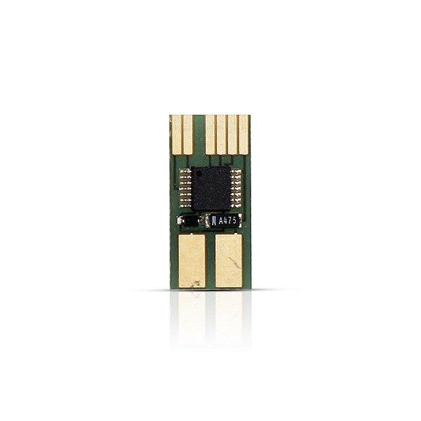 Chip Lexmark T640   T640n   64418XL Preto 32K