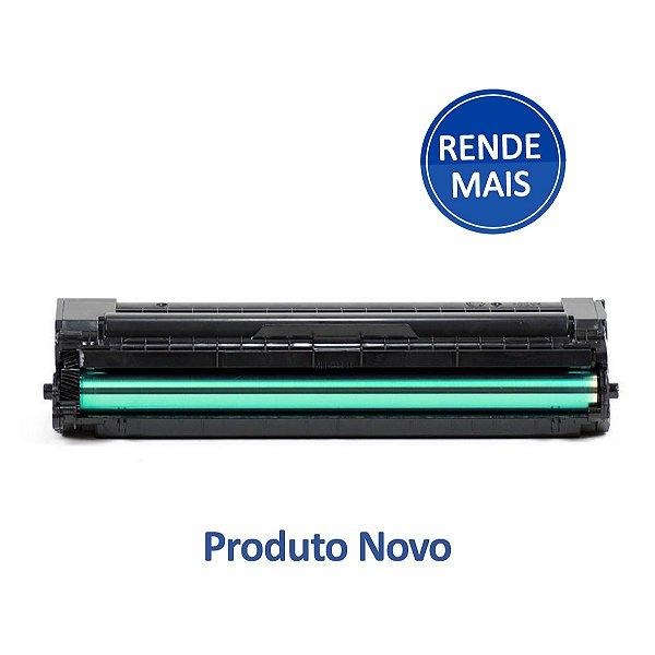 Toner Samsung M2070W   D111L   M2070   D111L Xpress Preto Compatível para 1.800 páginas
