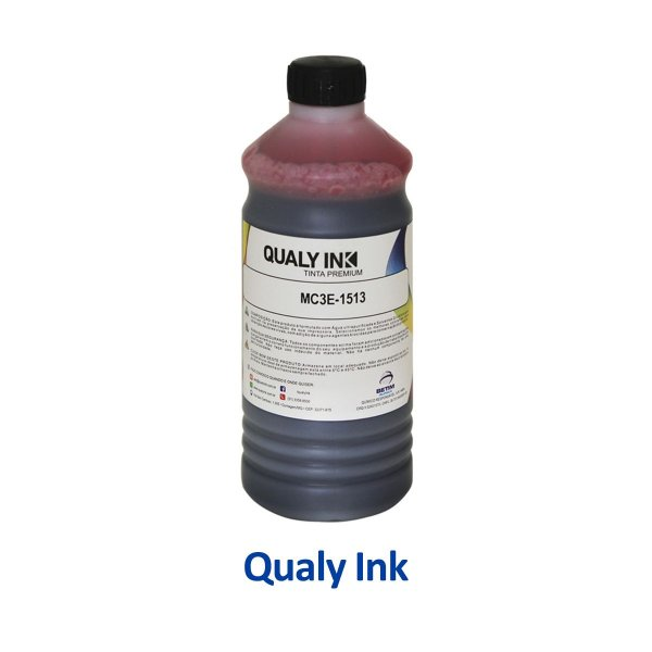 Tinta Epson L3150 EcoTank | T544320 | 544 | L3150 Qualy Ink Magenta 1 litro