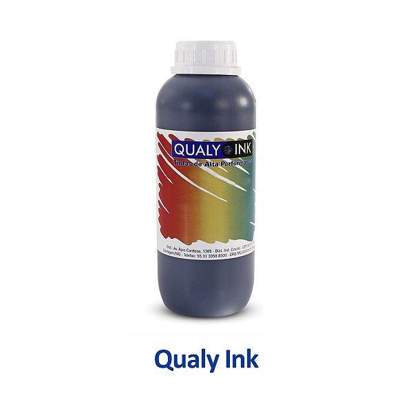 Tinta Epson L575 EcoTank | T664120 | 664 | L575 Qualy Ink Preta 1 litro