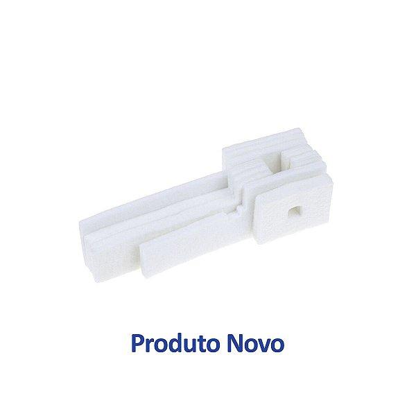 Almofada do Dispenser de Resíduos Epson L395 | L375 | L350 | L110 | ES-00003 Ecotank