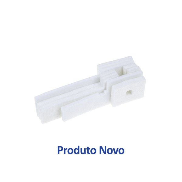 Almofada do Dispenser de Resíduos Epson L850 | L555 | L655 | L656 | ES-00003 Ecotank