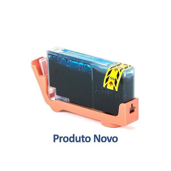 Cartucho HP 935XL   C2P24AL   HP 935 Ciano Compatível 16ml