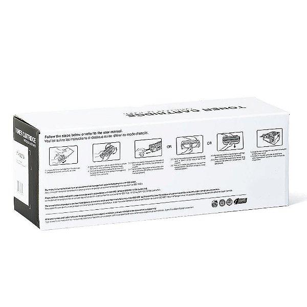 Toner HP M255dw   M255nw   M255   W2110A   206A Preto Compatível para 1.350 páginas