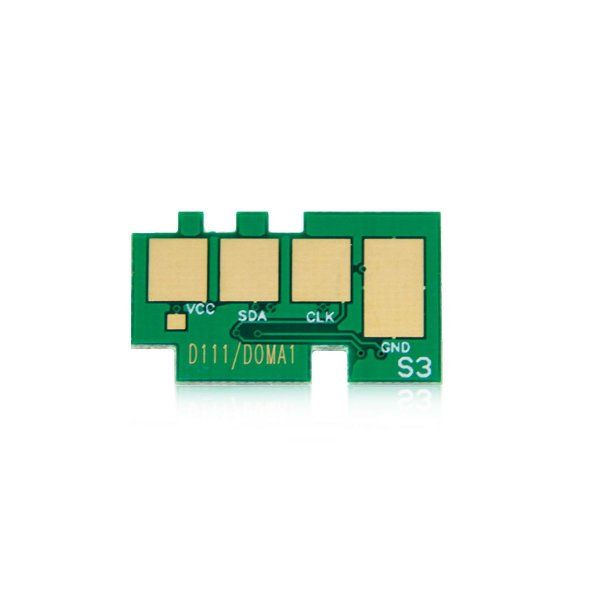 Chip Samsung MLT-D111S   SL-M2020W   M2070 Preto 1K - Atualizado