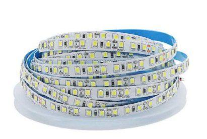 Fita LED 3528 120 leds/metro - Rolo com 5 metros