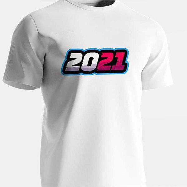 CAMISETAS 2021