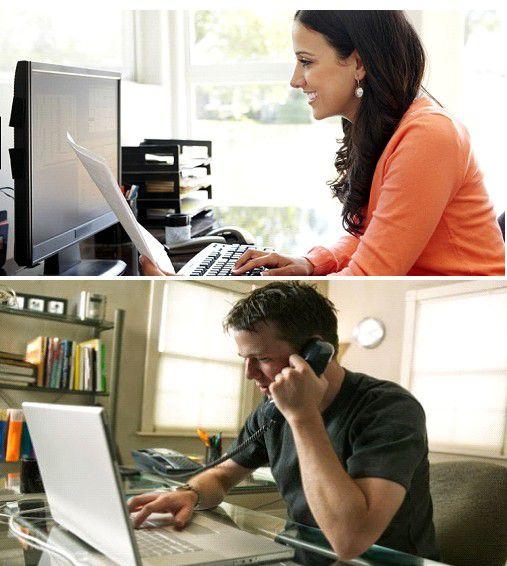 Gostaria de Trabalhar em Casa em ter uma loja Online