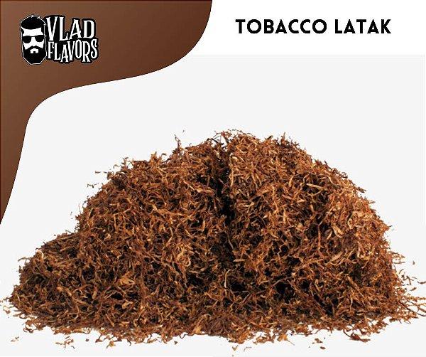 Tobacco Latak 10ml   VF