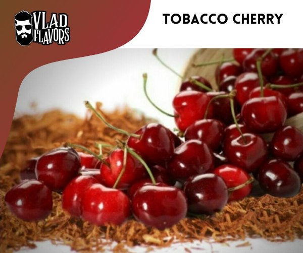 Tobacco Cherry 10ml | VF