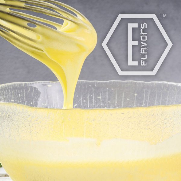 Vanilla Custard Concentrate 10ml   EFR