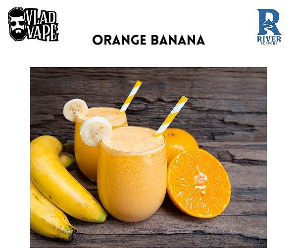 Orange Banana - 10ml - RV