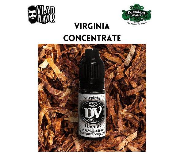 Virginia Concentrate  - 10ml | DCV