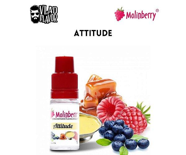 Attitude  - 10ml | MLB