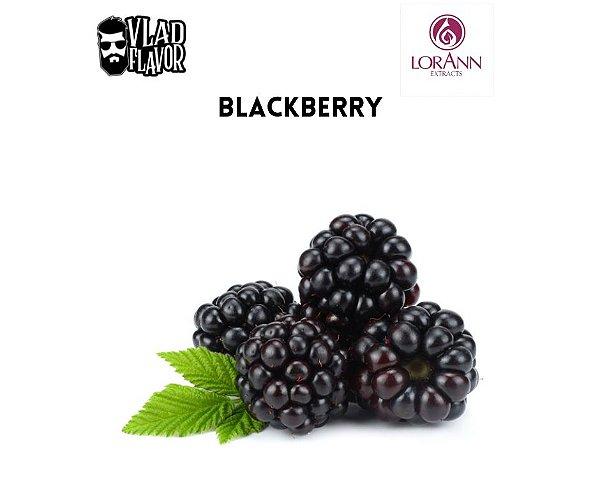 Blackberry  - 10ml   LA