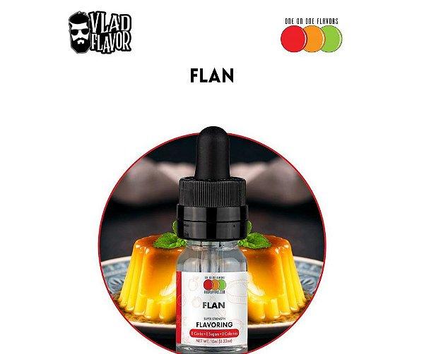 Flan - 10ml   OOO