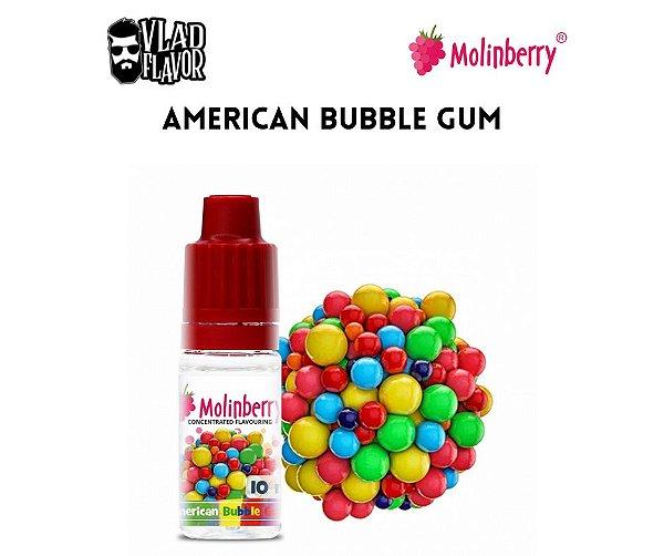 American Bubble Gum  - 10ml   MLB