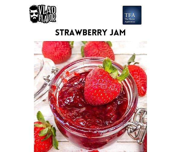 Strawberry Jam | TPA
