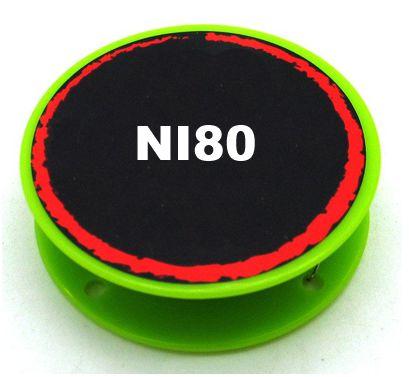 Rolo de Fio de Nickel Cromo 80/20 - Ni80 - 15m