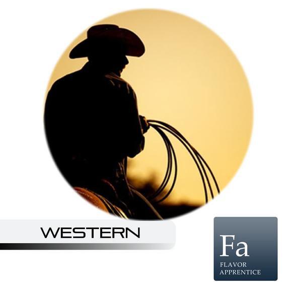 Western - 10ml - TPA