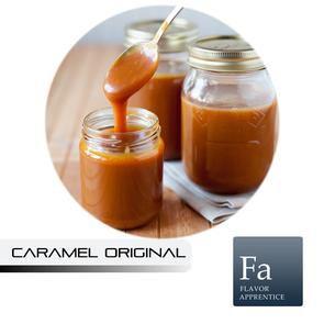 Caramel Original - 10ml - TPA