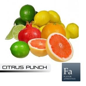 Citrus Punch - 10ml - TPA
