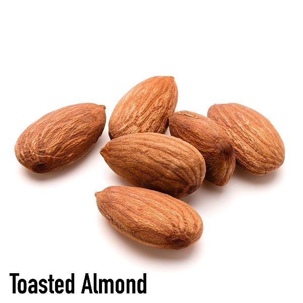 Toasted Almond - 10ml - TPA