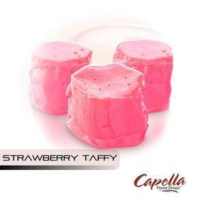 Strawberry Tuffy - 10ml - CAP