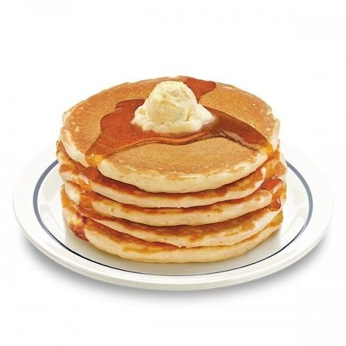 Pancake - 10ml - TPA