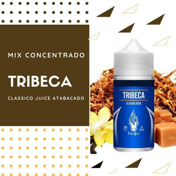 Super Mix - Tribeca - 10ml