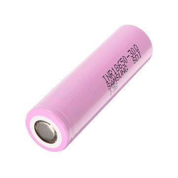 Bateria Samsung - 30Q - 15A 3000mah