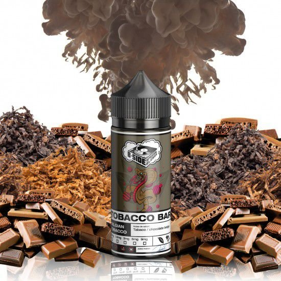 Belgian Tobacco  - 30ml - 3mg | B-Side