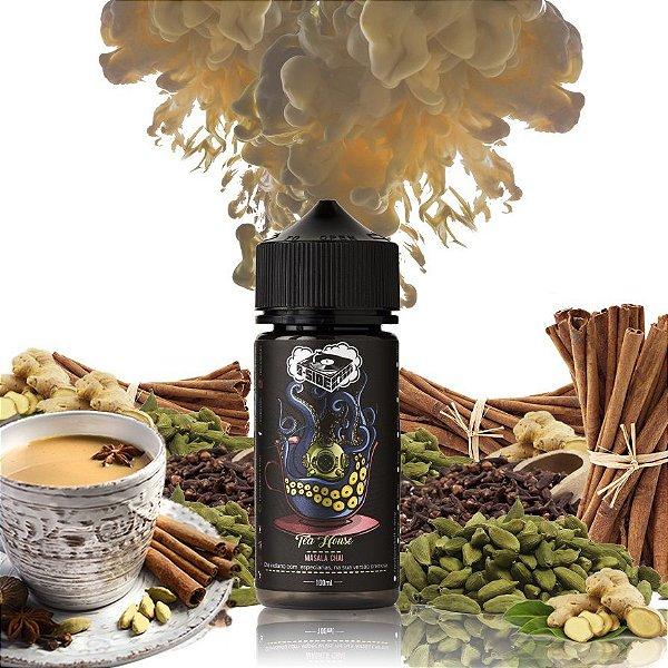 Juice Masala Chai - 30ml - 3mg