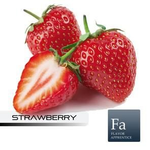 Strawberry Ripe - 10ml - TPA