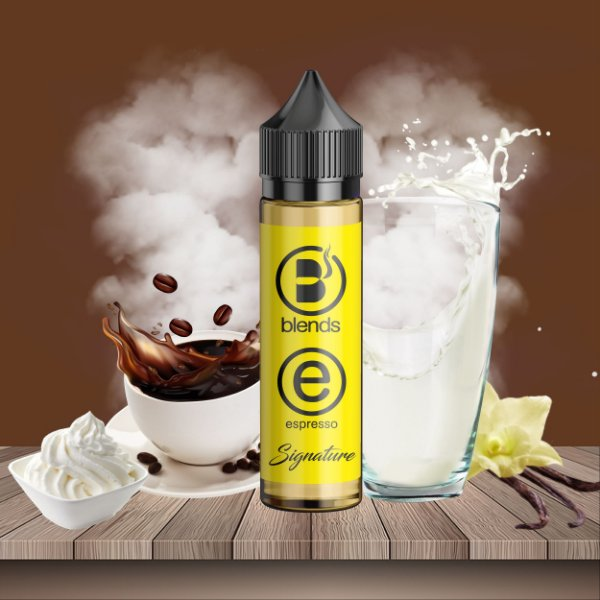 Espresso - 30ml - 0mg |Blends