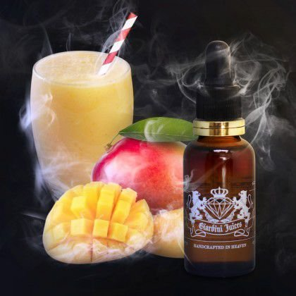 Juice Milk Mango - 30ml - 3mg