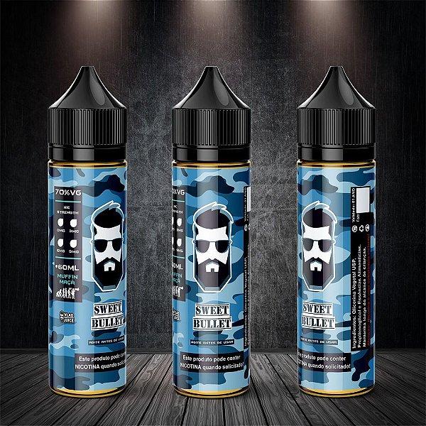 Juice - SWEET BULLET - 60ml - 6mg