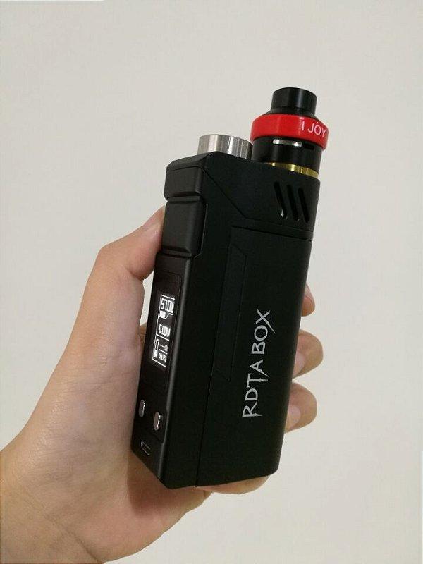 IJOY RDTA BOX KIT - BLACK