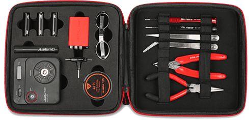 Kit Coil Master V3 com Ohmimetro