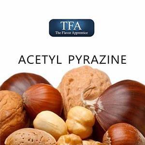 Acetyl Pyrazine - 10ml - TPA
