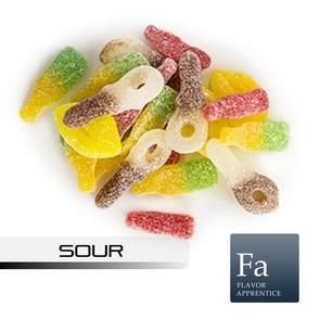 Sour - 10ml - TPA