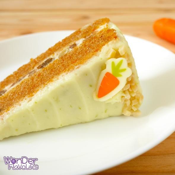 Carrot Cake SC 10ml - WF