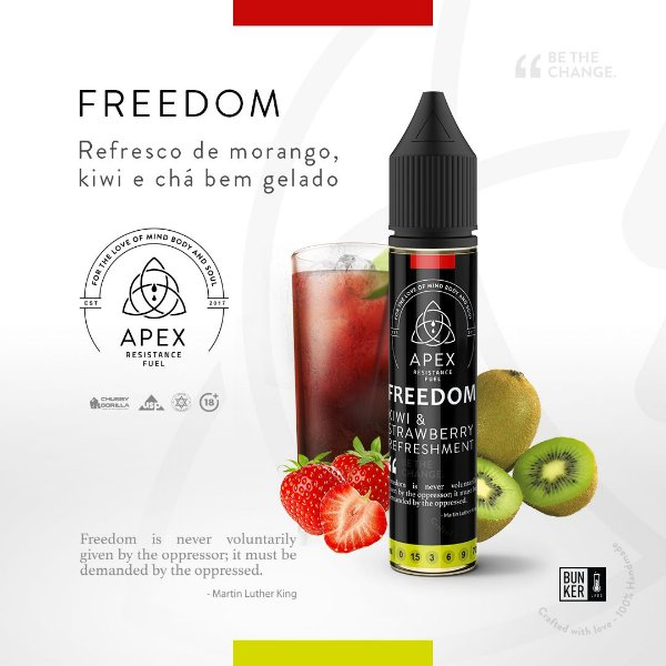 Freedom- 30ml | Apex