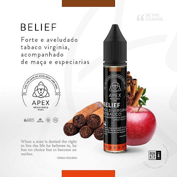 Belief - 30ml | Apex