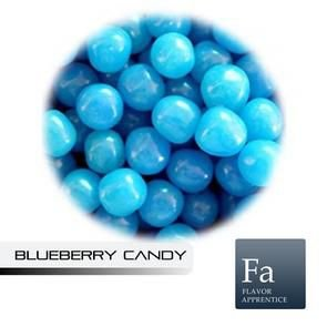 Blueberry Candy  - 10ml   TPA