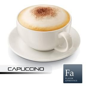 Cappuccino Flavor - 10ml