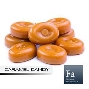 Caramel Candy Flavor - 10ml | TPA