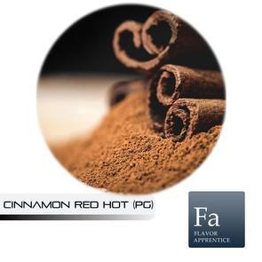 Cinnamon Red Hot (PG) - 10ml | TPA