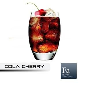 Cola Cherry Flavor - 10ml | TPA